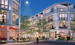 Nhà phố thương mại cao cấp tại Sing Garden: Đầu tư đợt cuối chỉ từ 1,8 tỷ đồng