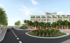 Bắc Ninh tập trung phát triển quy hoạch hạ tầng đô thị đạt chuẩn
