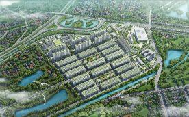 Điểm lại toàn cảnh bất động sản Việt Nam năm 2020